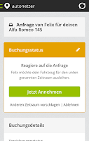 Screenshot of autonetzer