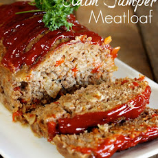 Our Version of Claim Jumper Meatloaf