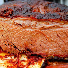 Brisket of Beef for Feasts