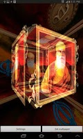 Screenshot of 3D Guru Nanak Dev LWP