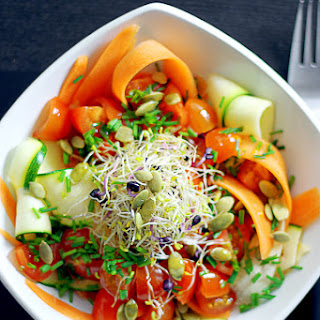 Linguini Salad Recipes