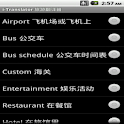 Travel Translator icon