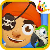 Download 1000 Pirates Dress Up for Kids APK to PC