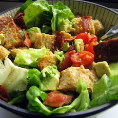 Blt And Avocado Salad