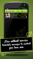 Screenshot of Love by SMS | Messages