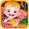 Baby Hazel Halloween Party 7 Apk