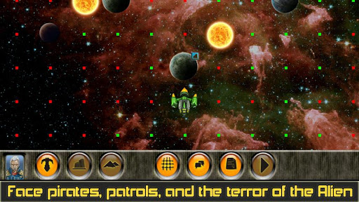 star-traders-mini for android screenshot