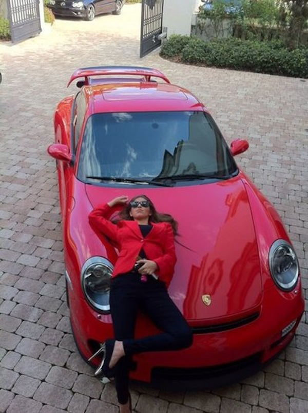 Rich Kids Of Instagram Porsche