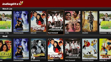 Screenshot of IndiaGlitz Movies