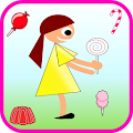 Download Candy Race for Children APK