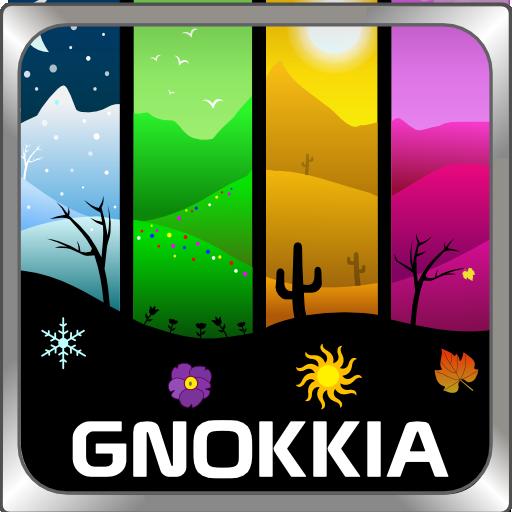 GO Locker Season Theme Seasons