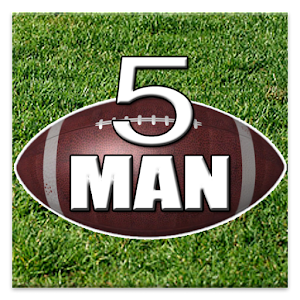 5 Man Flag Football Playbook For PC / Windows 7/8/10 / Mac – Free Download