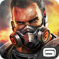 Game Modern Combat 4: Zero Hour APK for Kindle