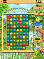 Screenshot of Egg Hunt Mania