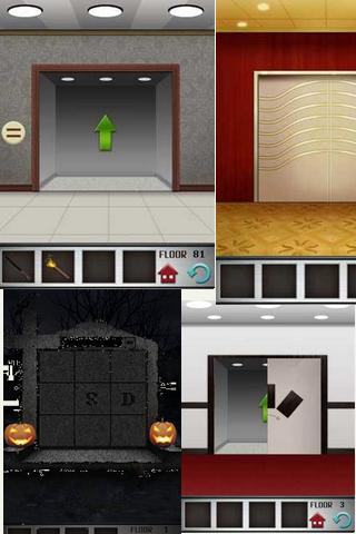 100-floors-guide-and-cheats for android screenshot