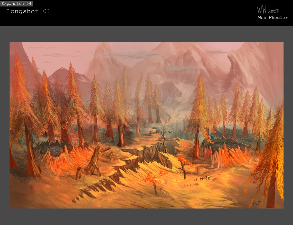 EverQuest II Rise of Kunark