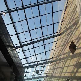 by Áslaug Óttarsdóttir - Buildings & Architecture Architectural Detail