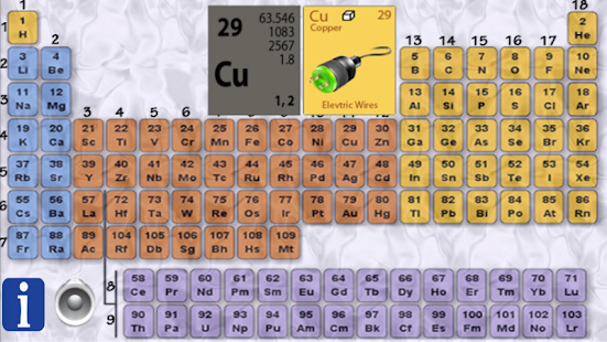 Download chemistry periodic table free apk on pc download periodic download chemistry periodic table free apk on pc urtaz Gallery