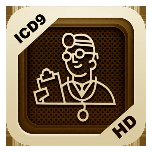 ICD 9 HD 2012 LOGO-APP點子