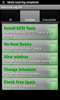 Screenshot of RyanZA's OCLF