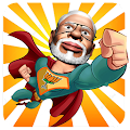 Game Modi Run 3D APK for Kindle