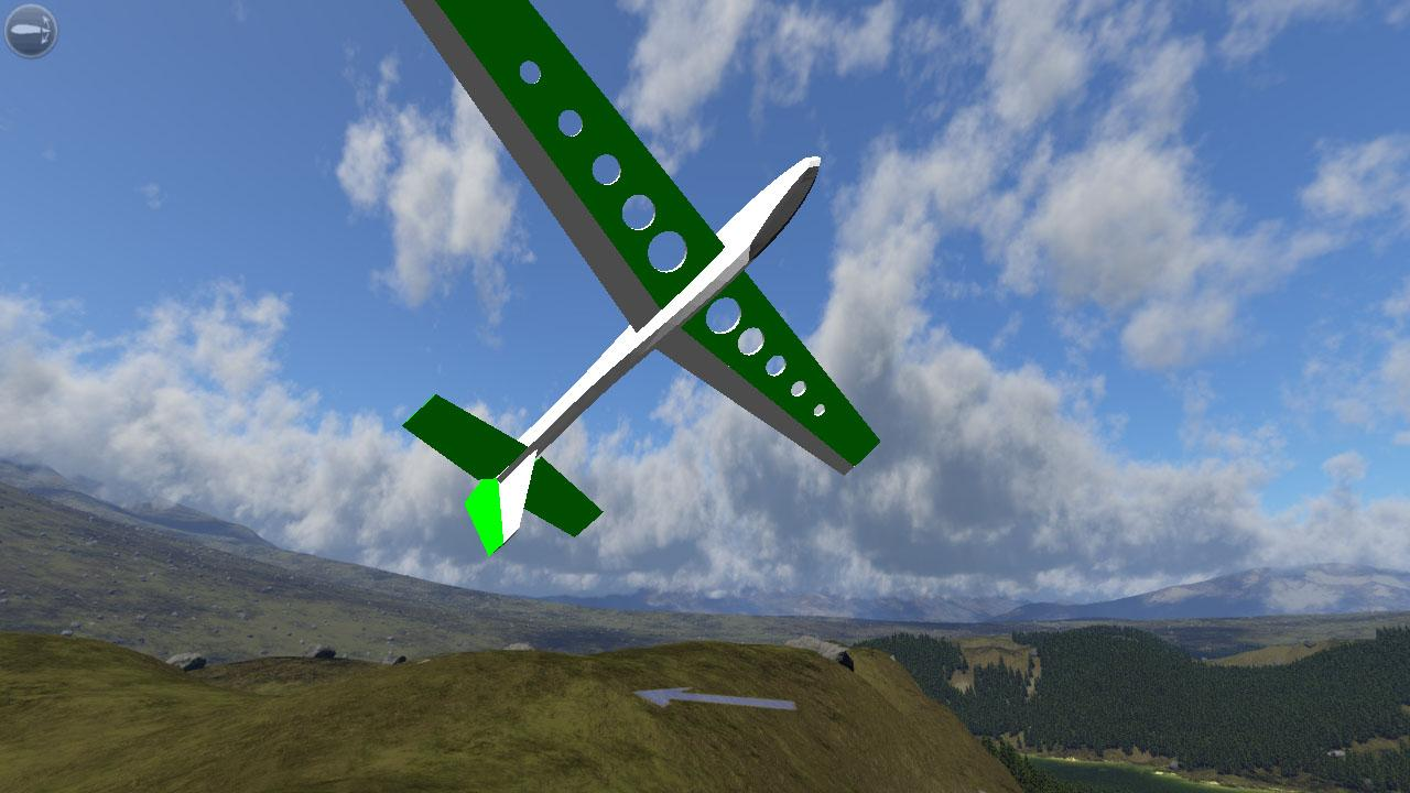 PicaSim: Flight simulator Screenshot 16