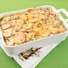 California Creamy Potatoes