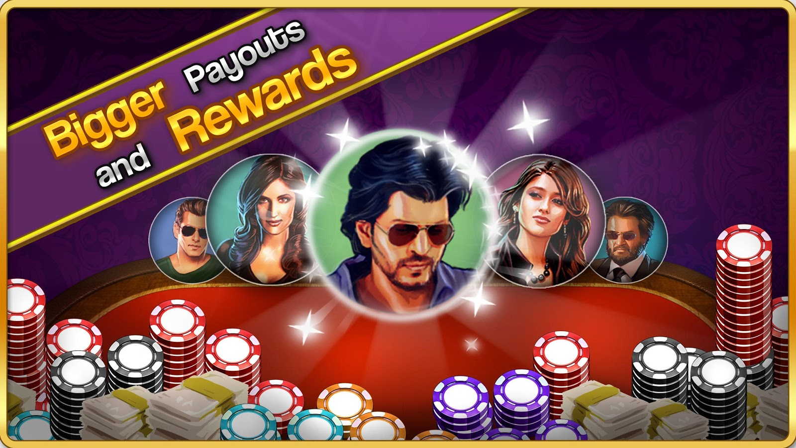 Teen Patti Gold Screenshot 9