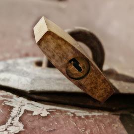 by Ksenija Glavak - Artistic Objects Industrial Objects