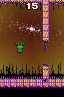 Screenshot of FlapThulhu