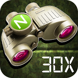 Military Binoculars 30X Zoom APK Cracked Download
