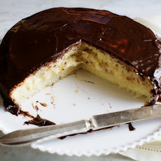 Cook the Book: Boston Cream Pie