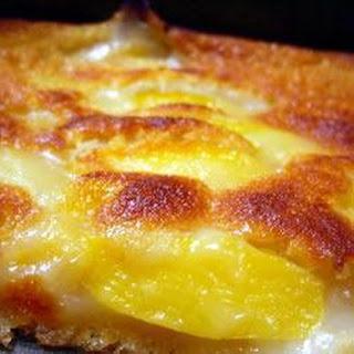 Peach Cobbler Self Rising Flour Recipes