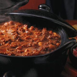 Lamb Pork Chili Recipes
