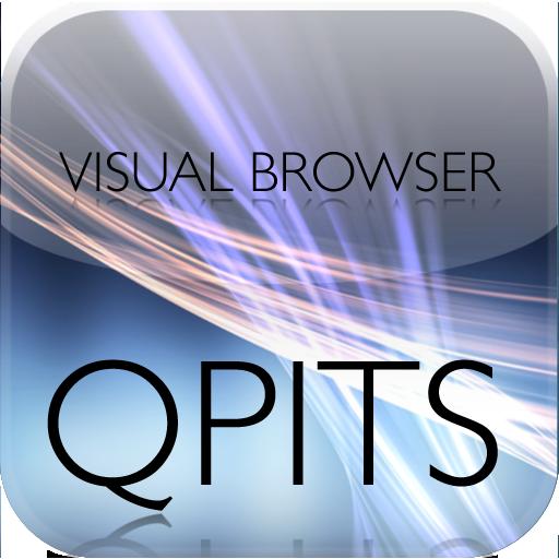 QPITS 娛樂 App LOGO-APP開箱王