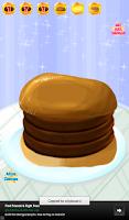 Screenshot of Super Burger Maker