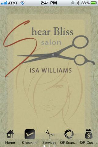Shear Bliss Salon