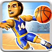 BIG WIN Basketball APK for Bluestacks