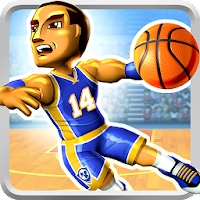 BIG WIN Basketball For PC (Windows And Mac)
