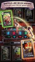 Screenshot of Gran Tower: Wacky Card Game