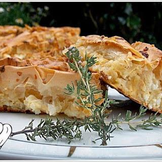 Kasseri Cheese Recipes