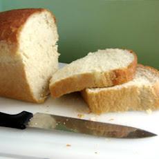 Grandma VanDoren's White Bread