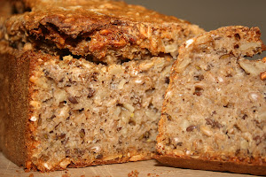Rye Bread - a variation
