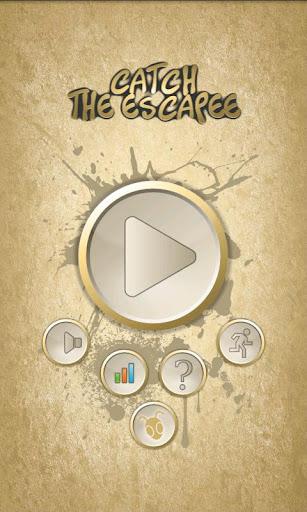 Catch The Escapee