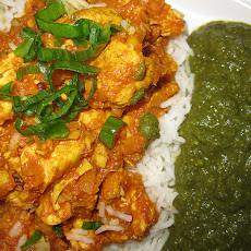 Easy 5 Step Chicken, Pork, Beef or Lamb Vindaloo