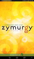 Screenshot of Zymurgy