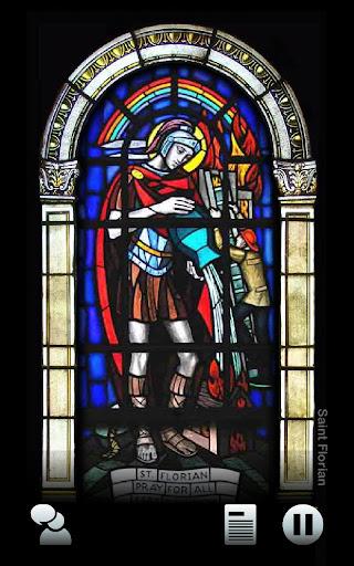 Prayer St. Florian