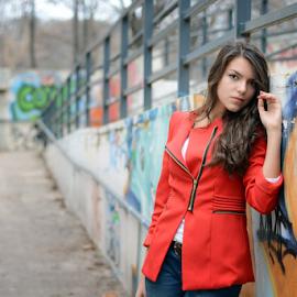 by Ivelin Zhelyazkov - People Fashion