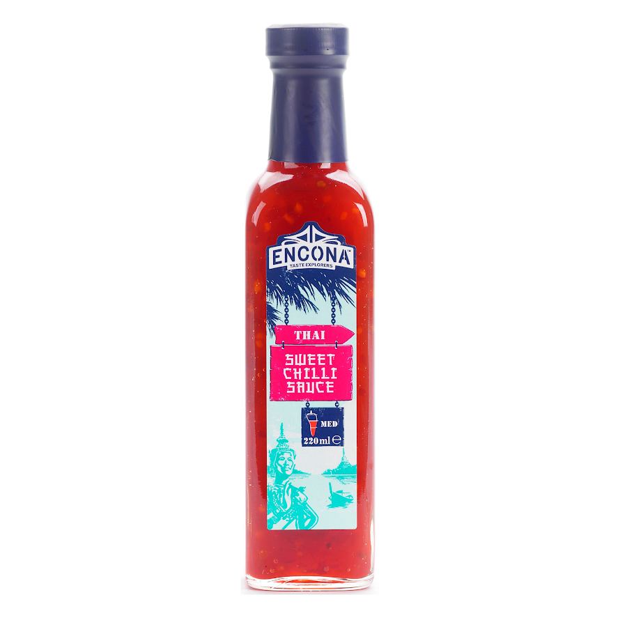 Encona - Thai Sweet Chilli Sauce