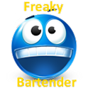 Freaky Bartender icon